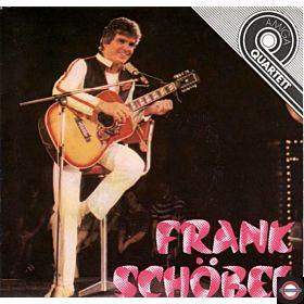 """Frank Schöbel (7"""" Amiga-Quartett-Serie)"""