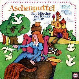 """Aschenputtel (7"""" EP)"""