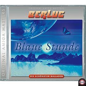 Berluc – Blaue Stunde - Die Schönsten Balladen  (CD)