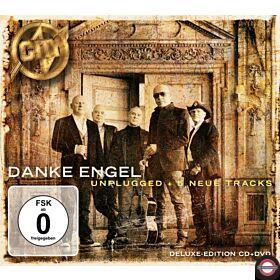 City- Danke Engel - Unplugged (CD)