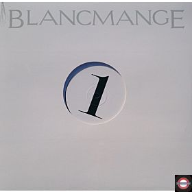 BLANCMANGE - I WANT MORE