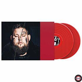 Rag'n'Bone Man - Life by Misadventure (180g) (Limited Edition) (Indie Retail Exclusive) (Red Vinyl)