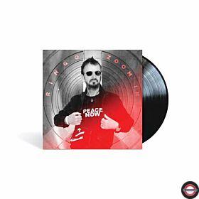 Ringo Starr -Zoom In (5 Track EP)
