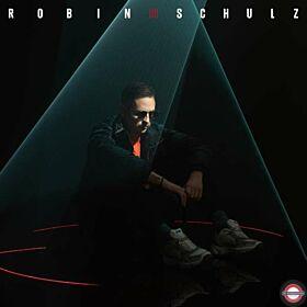 Robin Schulz- IIII  ( Ltd 2 LP Colored Heavy)