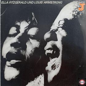 Ella Und Louis - Ella Fitzgerald & Louis Armstrong