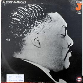 Albert Ammons