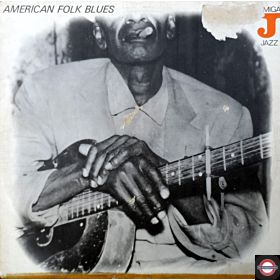 American Folk Blues