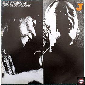 Ella Fitzgerald & Billie Holiday