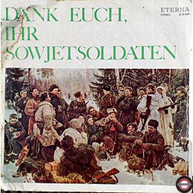 Dank Euch, Ihr Sowjetsoldaten - MUSIKALISCHE ANTHOLOGIE ZUM 25. JAHRESTAG DER BEFREIUNG