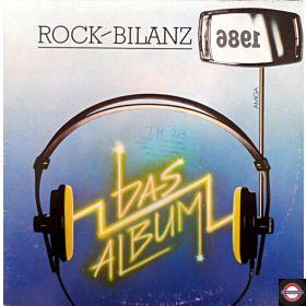 Das Album - Rockbilanz 1986