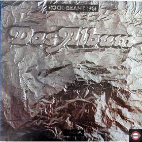 Das Album - Rockbilanz 1981