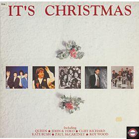 It's Christmas - Various Artists (Weihnachten)