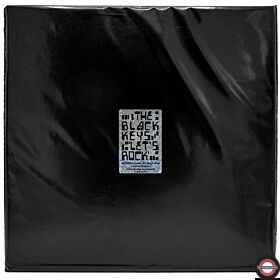THE BLACK KEYS, Let's Rock,2 LP (45 RPM Edition)