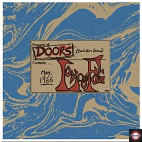 Doors The - London Fog (10Inch Deluxe)