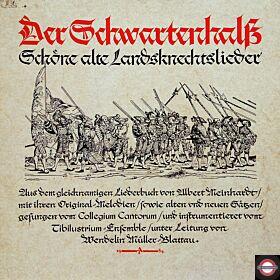 """Alte Musik:  """"Schwartenhals"""" - Lieder der Landsknechte"""