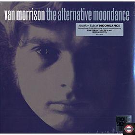 Morrison Van - Alternate Moon Dance (Vinyl)