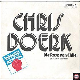 Chris Doerk & Christiane Ufholz