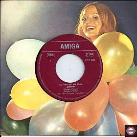 Amiga 4 55 906