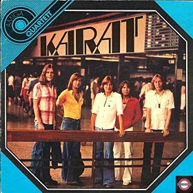 """Karat (7"""" Amiga-Quartett-Serie)"""