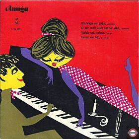 Amiga 5 50 153