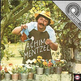 """Achim Mentzel  (7"""" Amiga-Quartett-Serie)"""