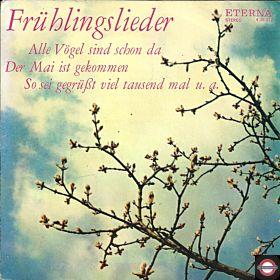 Frühlingslieder