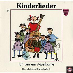 Ich Bin Ein Musikante - Kinderlieder