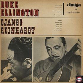 Duke Ellington & Django Reinhardt