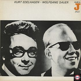 Kurt Edelhagen & Wolfgang Sauer