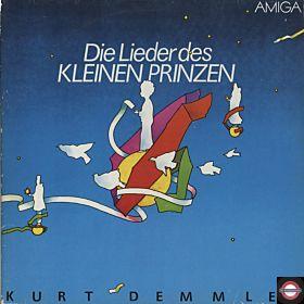 Die Lieder Des Kleinen Prinzen (2LP)