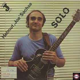 Helmut 'Joe' Sachse - Solo